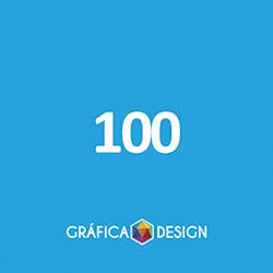 100 cópias iguais | Cartão de Visita Verniz Total Frente (id 21799) +-9x5cm | Papel Couche 250gPAPEL CARTÃO + BARATO | Acabamento Padrão | Impressão FRENTE e VERSO Coloridos | 4x4 cores